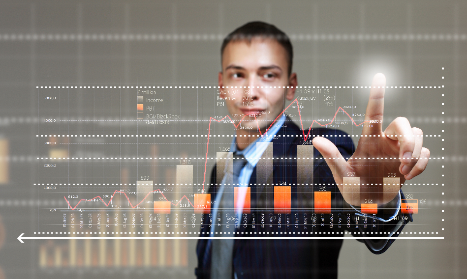 Business Intelligence & Dashboarding