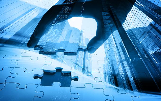 Enterprise Architecture (Strategic Planning & Blueprinting)